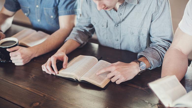 English standard study bible