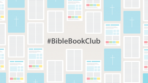 Bible Book Club