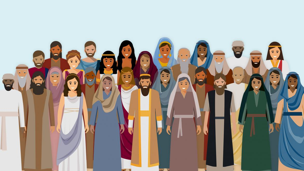 quiz  bible characters - articles about the bible