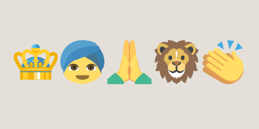 Guess the emoji Bible story! - Articles about the Bible - Bible Society