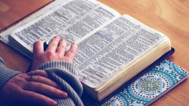 Bible Q&A: Best verses to memorise?