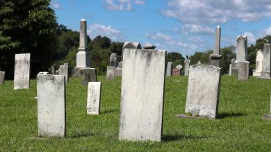 Bible Q&A: Burial or cremation – does it matter?