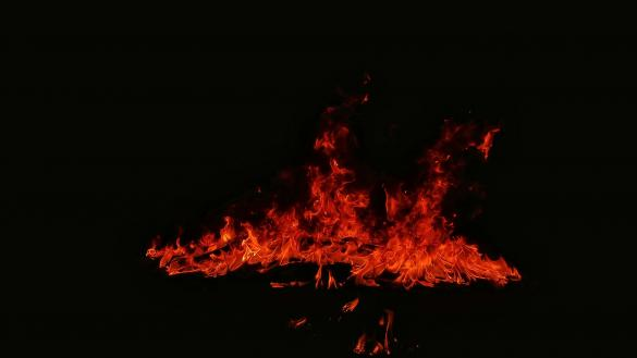 Genesis 19.1–29: The overthrow of Sodom and Gomorrah (Day 18)