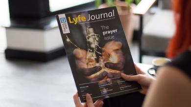 Lyfe journal