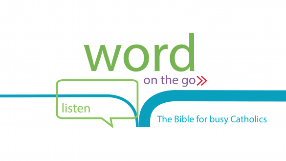 Word on the Go - Catholic resources