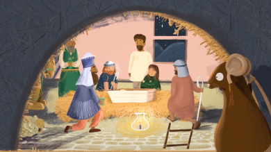 5 prep-free resources for your church this Christmas