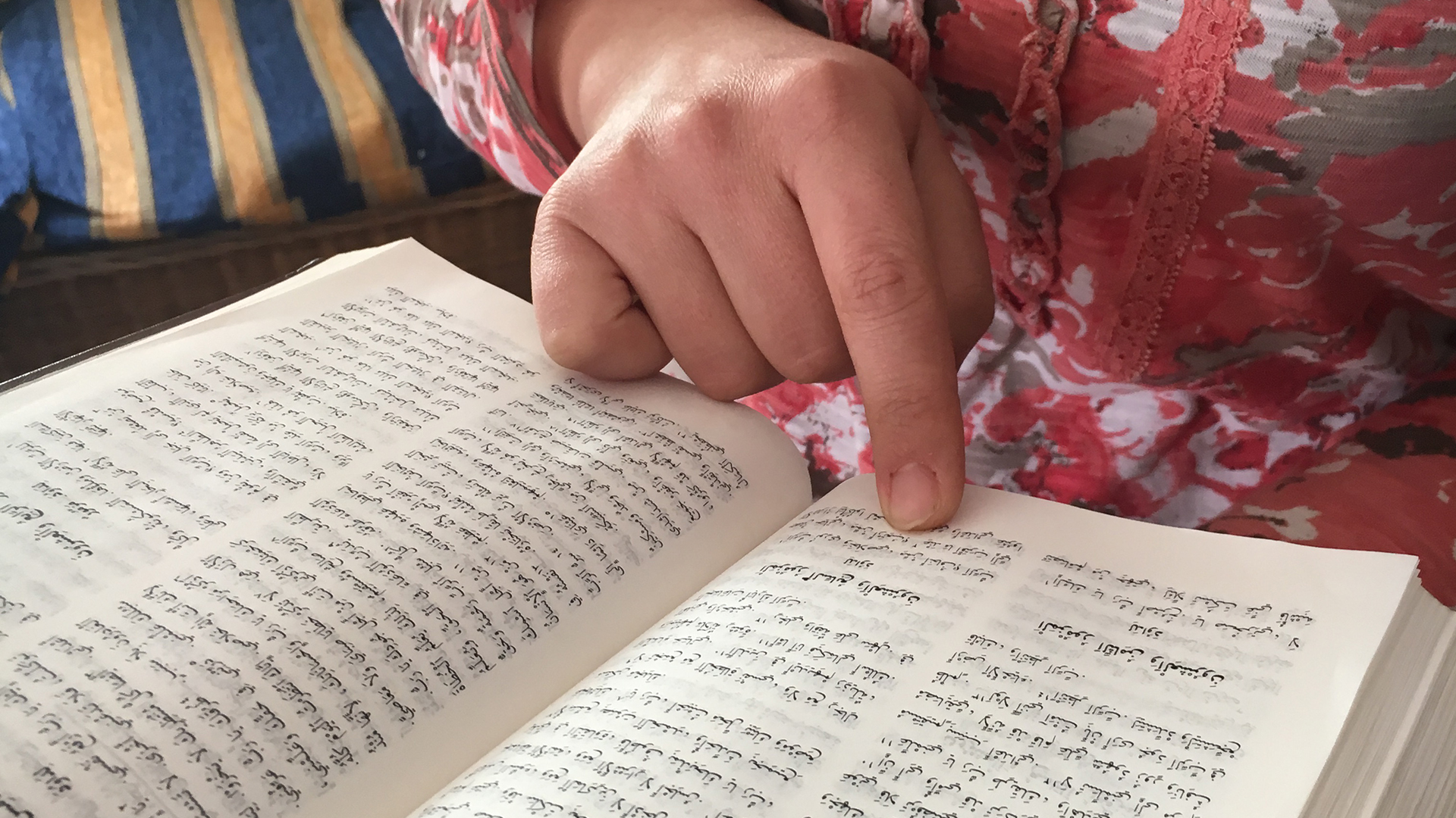 Give the Bible to Iraqi Christians