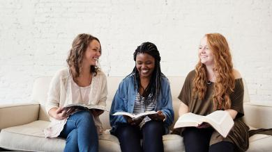 How to run a book club