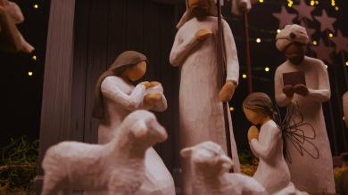 QUIZ: How well do you know the Nativity story?