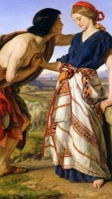 8 Love Stories Of Biblical Proportions News Bible Society