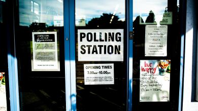 Why does the general election matter?