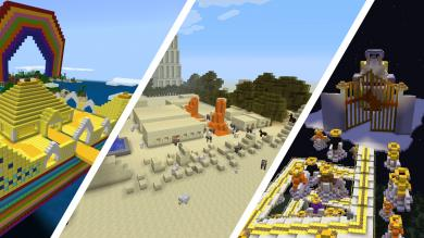 Bible Story Minecraft Competition 2018