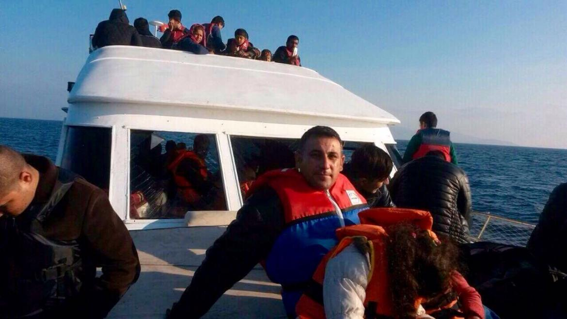Fleeing ISIS: how one refugee saw God 'make a miracle')