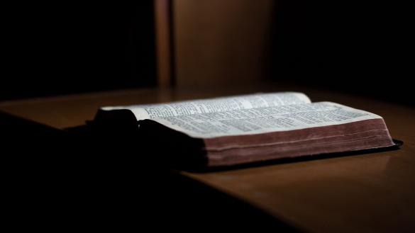 Prisoners find freedom through Scripture when jail door slams behind them)