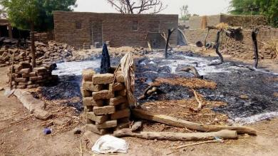 Mali Bible Society leader calls for prayer after murders