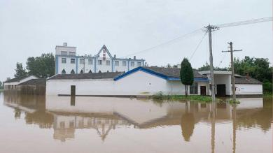 Flood victims in China ask for Bibles and will get them thanks to you