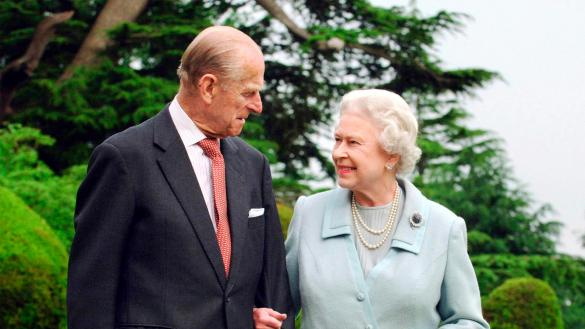 Death of Prince Philip)