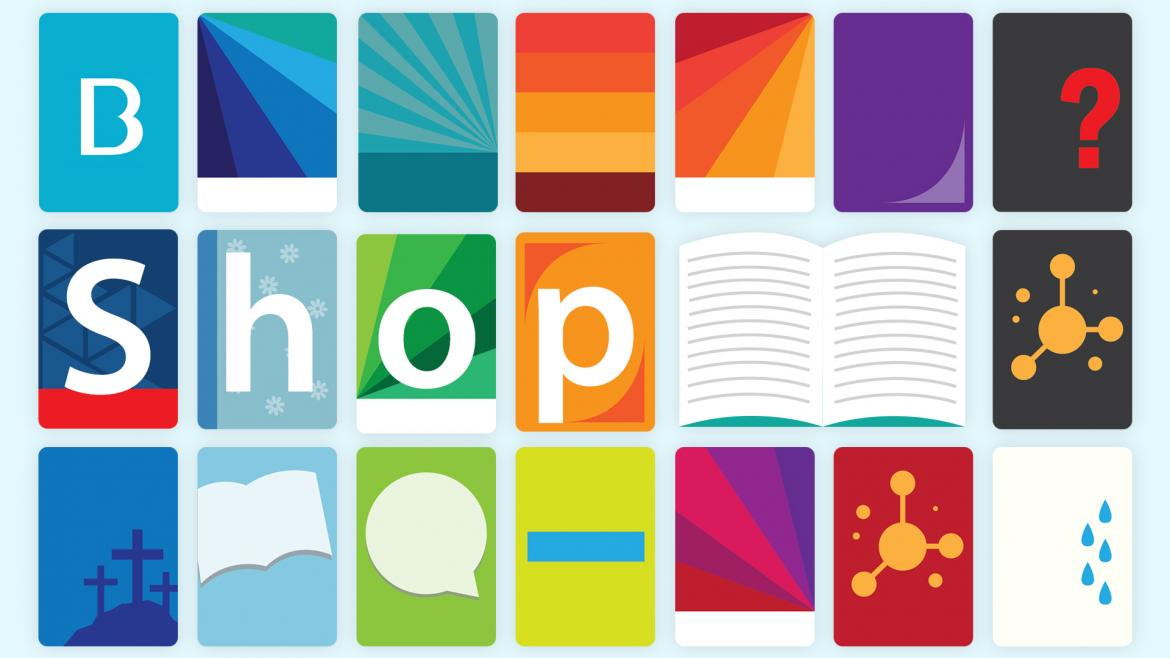 Bible Society Shop – Bibles, Christian books and more resources