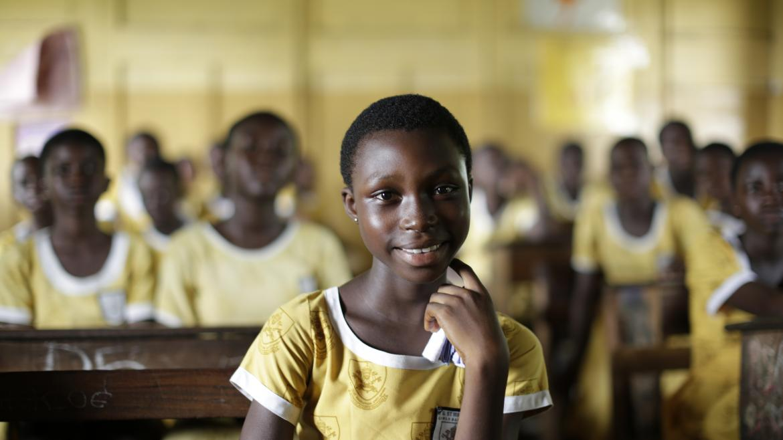 Ghana School Girls Porn