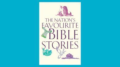 The Nation's Favourite Bible Stories