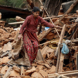 Nepal earthquake: your help is vital