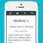 Welsh Bible app launches at the Eisteddfod