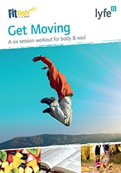 Get Moving - A Lyfe Resource