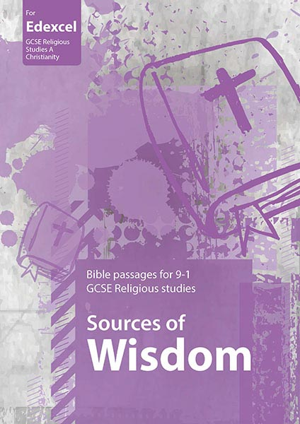 Sources of Wisdom (Edexcel)