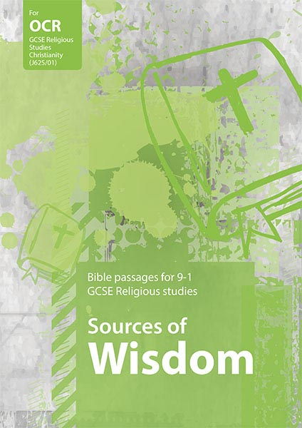 Sources of Wisdom (OCR)