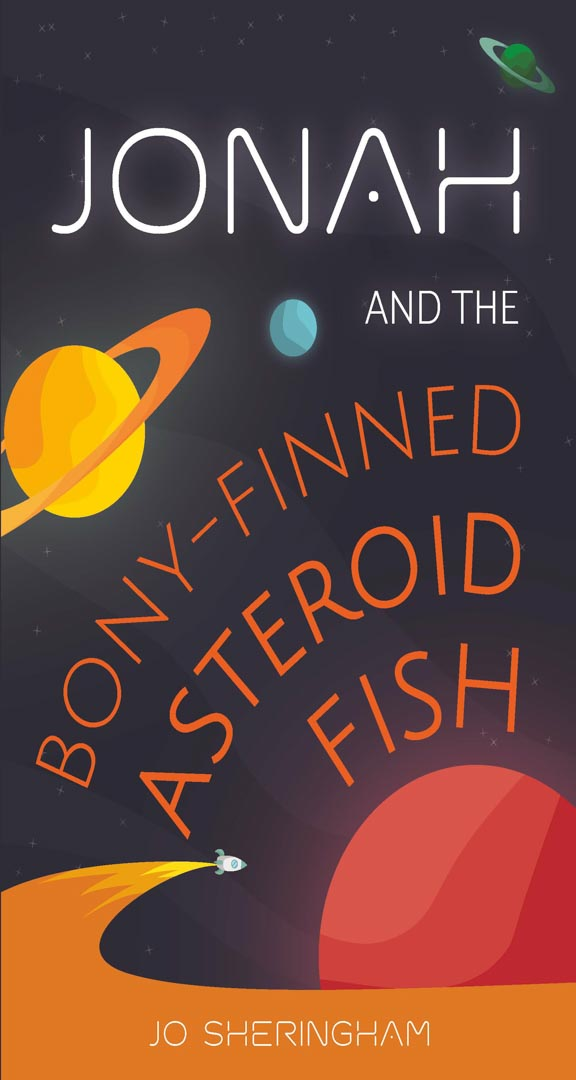 Jonah and the Bony-Finned Asteroid Fish
