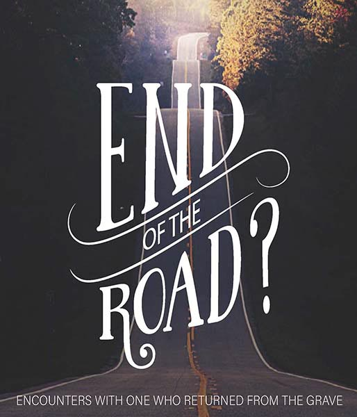 End of the Road? (Easter resource)