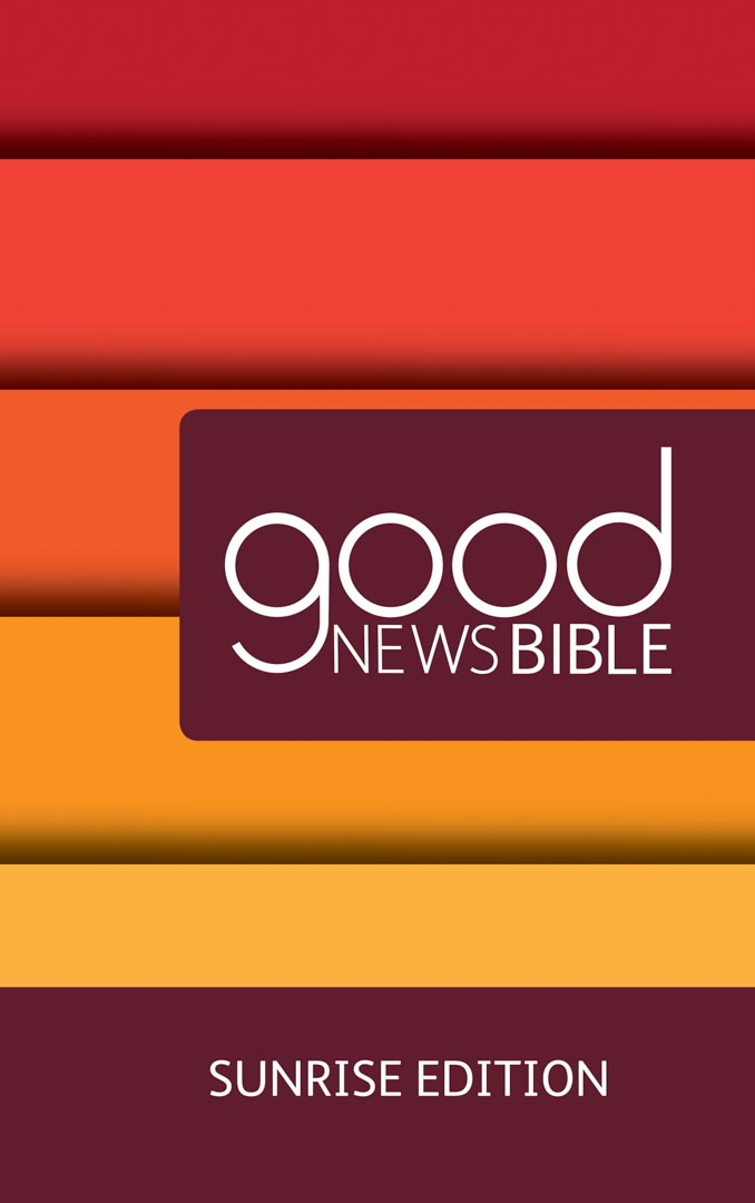 Good News Bible (GNB) Sunrise Bible