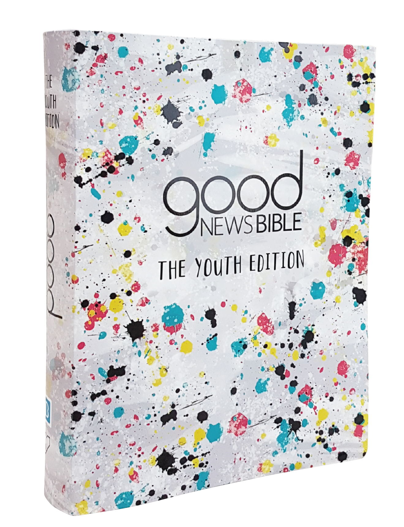 Good News Bible – The Youth Edition