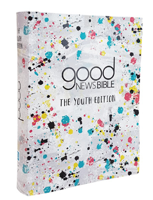 Good News Bible – Youth Edition
