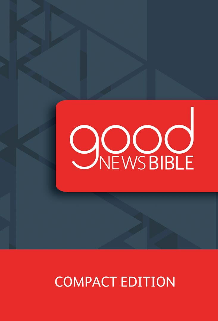 Good News Bible (GNB) Compact Mission