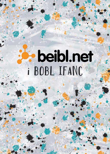 beibl.net - i bobl ifanc – Welsh Youth Bible