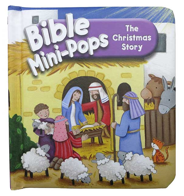 Bible Mini-Pops