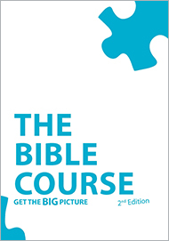 The Bible Course DVD Set (2nd edition)