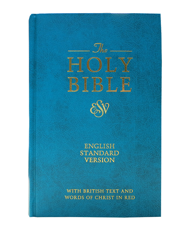 English Standard Version (ESV) Hardback