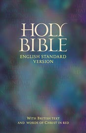 English Standard Version (ESV) Paperback Bible