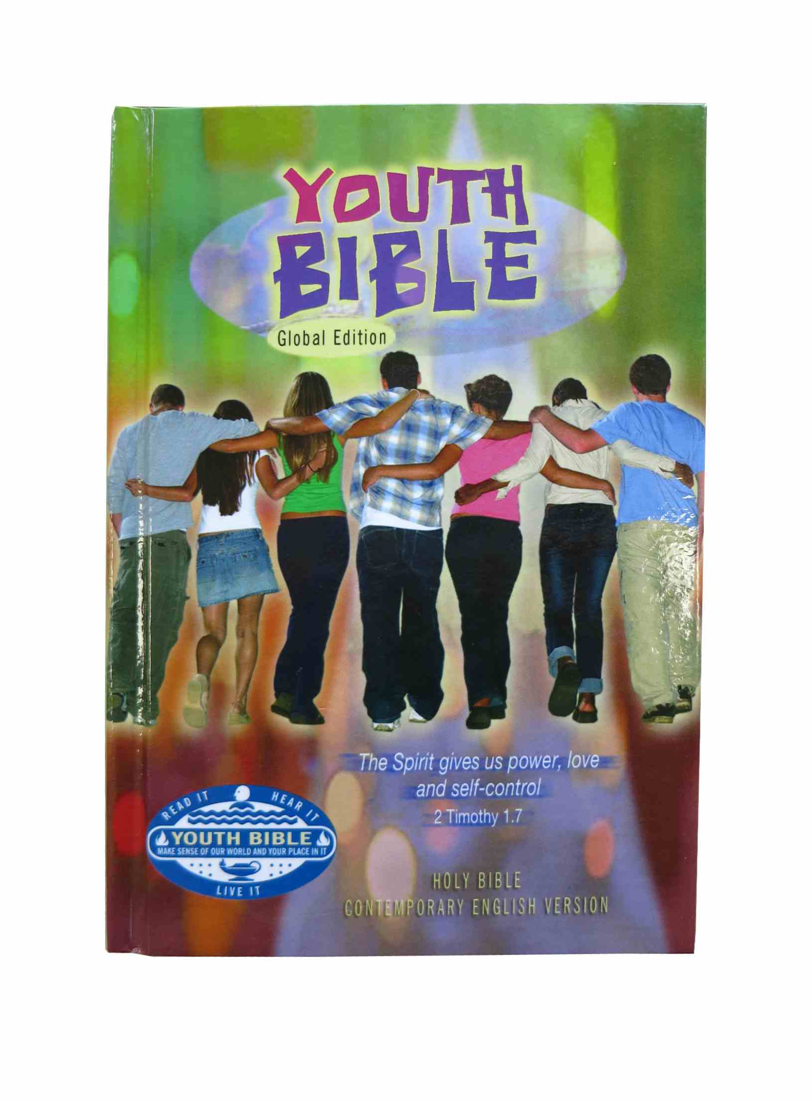 CEV Global Youth Bible