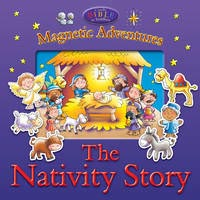Magnetic Adventures - The Nativity Story