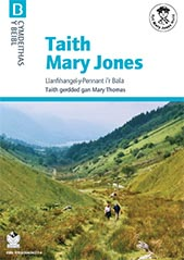 Taith Mary Jones - The Mary Jones Walk