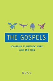 The Gospels - New Revised Standard Version (NRSV)