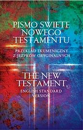 Polish (polski) - English Standard Version (ESV) Dual Language New Testament
