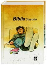 Portuguese (Youth) Bible