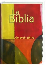 Spanish (Dios Habla Hoy) Bible with DC's