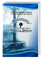 Tagalog New Testament - Today's Philippine Version