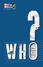 Who? - The Story of Jesus (Pack of 10)