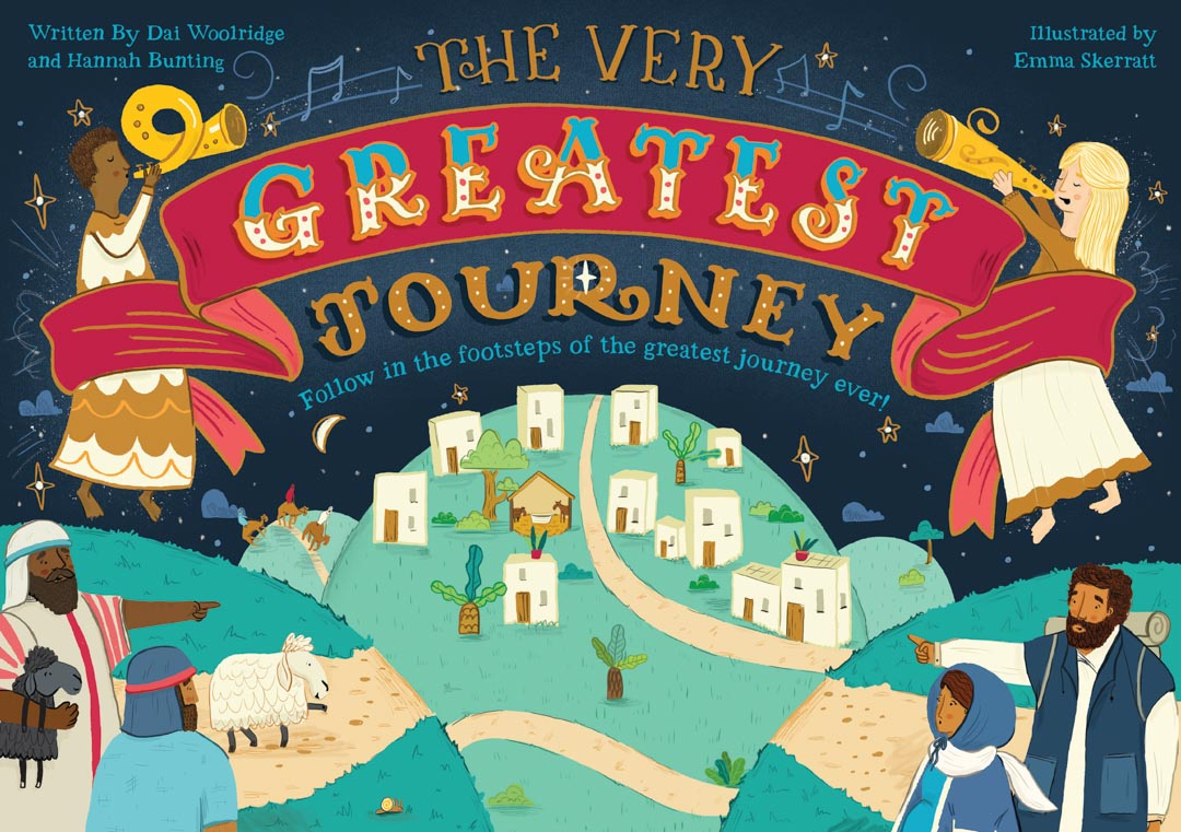 The Very Greatest Journey